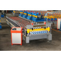 Metal Steel Wall Roll Forming Machine